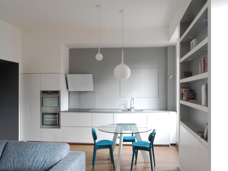 Puntozero architetti gtd casa cola di rienzo for Case di architetti