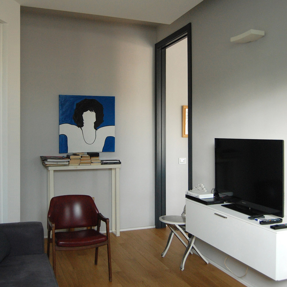 [PER] Casa Guido Reni