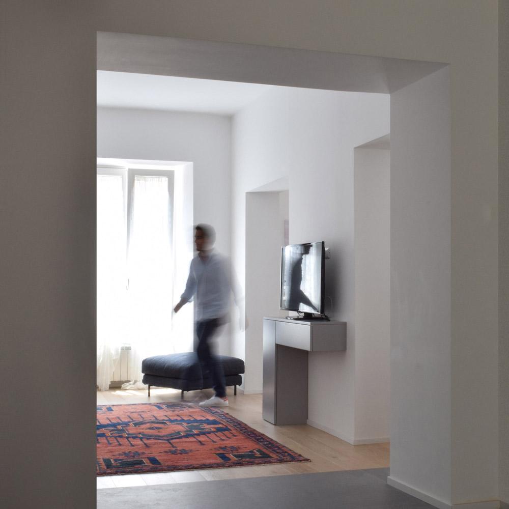 [SPN] Casa Scipioni